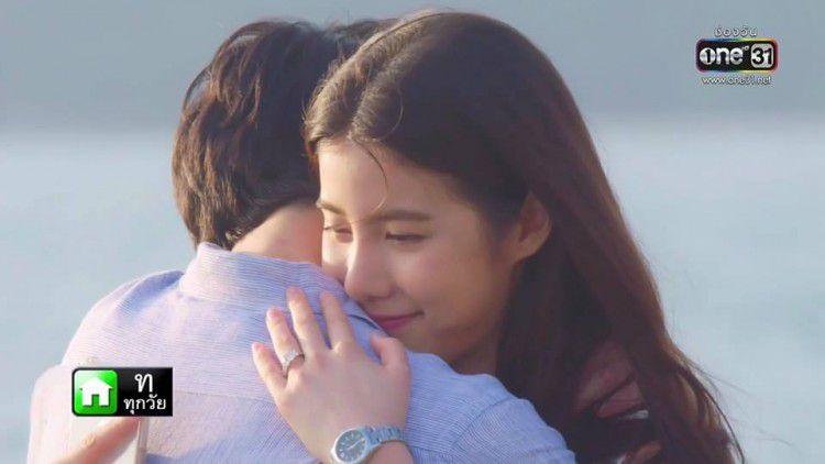 Chẳng phải định mệnh của nhau: Phim Thái có rating cao nhất khung giờ phát sóng (8)