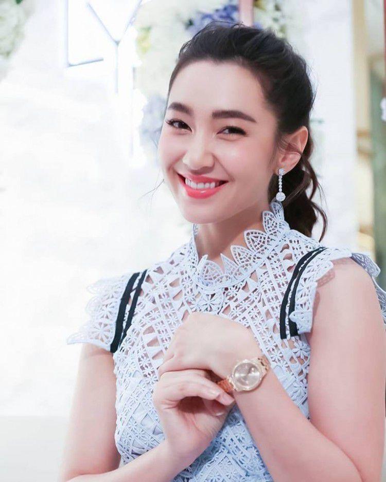 Điểm mặt một vài phim tình cảm Thái Lan hiện đại 2019 của đài CH3 (8)