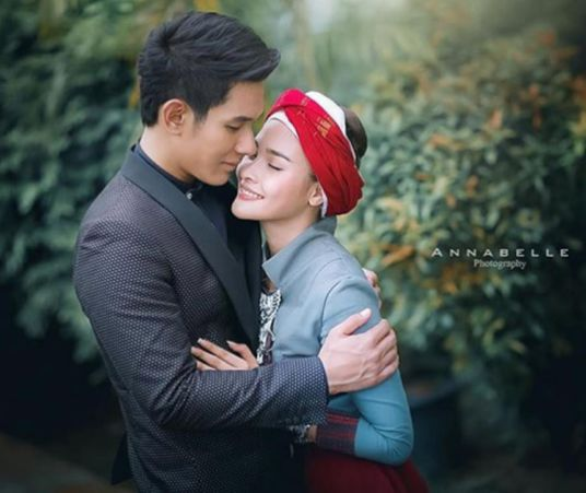 List những bộ phim Thái Lan hay nhất của đài CH7 năm 2018 (1)