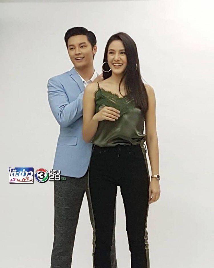 Masu Junyangdikul lần đầu đóng chính trong phim Pom Ataam (10)