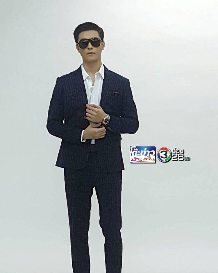 Masu Junyangdikul lần đầu đóng chính trong phim Pom Ataam (4)