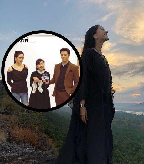 Masu Junyangdikul lần đầu đóng chính trong phim Pom Ataam (7)