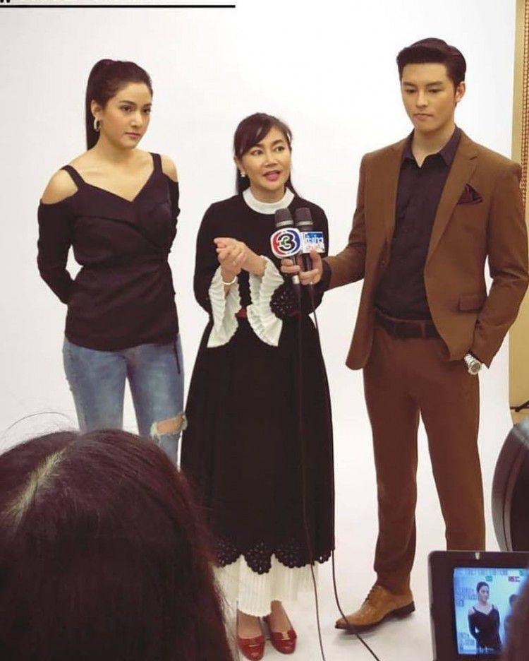 Masu Junyangdikul lần đầu đóng chính trong phim Pom Ataam (8)