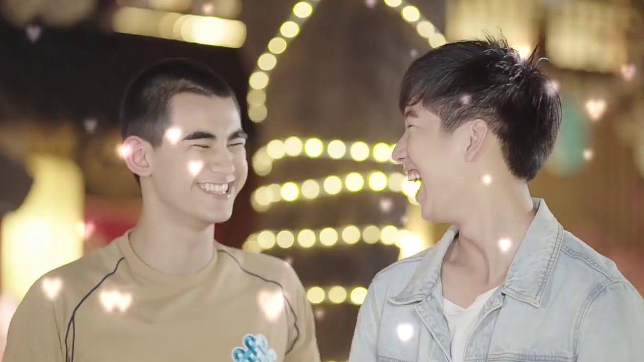 """Những cặp đôi đam mỹ Thái Lan hủ nữ mong """"phim giả tình thật"""" (2)"""