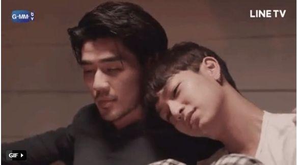 Our Skyy tung trailer của cặp đôi In – Sun hé lộ sự xuất hiện của kẻ thứ ba (5)