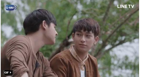 Our Skyy tung trailer của cặp đôi In – Sun hé lộ sự xuất hiện của kẻ thứ ba (6)