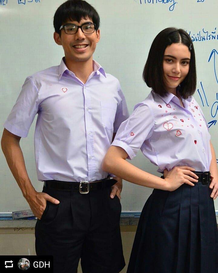 """Phim """"Cô nàng không giới hạn họ"""" Thái Lan quy tụ dàn sao nổi tiếng (4)"""