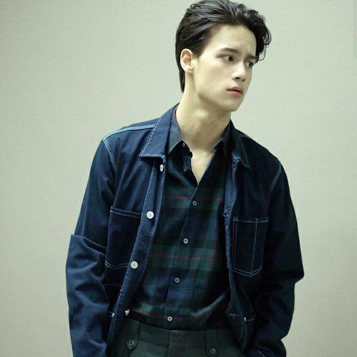 Top 3 nam diễn viên điển trai, tài năng mới nổi của Thái Lan 2018 (3)