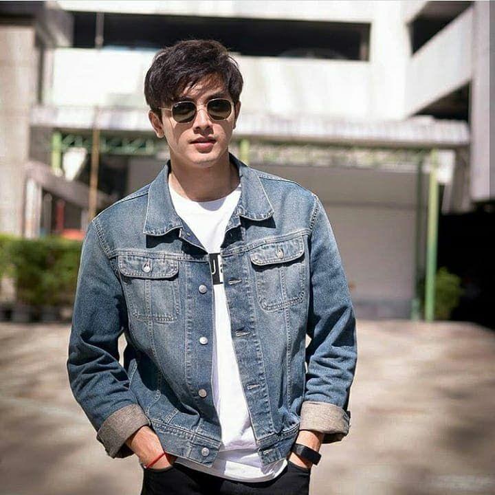 Top 3 nam diễn viên điển trai, tài năng mới nổi của Thái Lan 2018 (6)