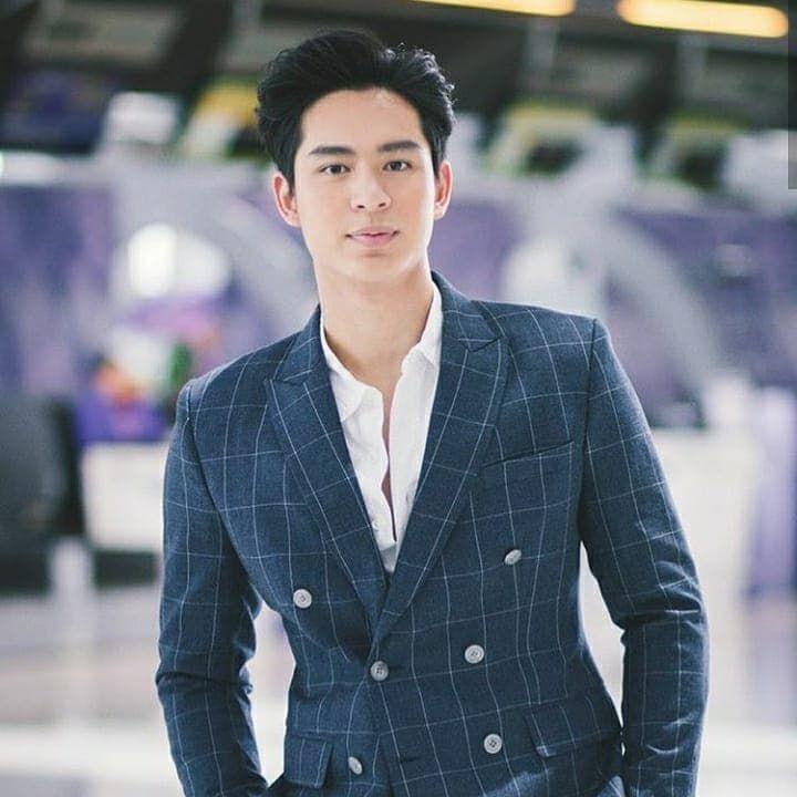 Top 3 nam diễn viên điển trai, tài năng mới nổi của Thái Lan 2018 (7)
