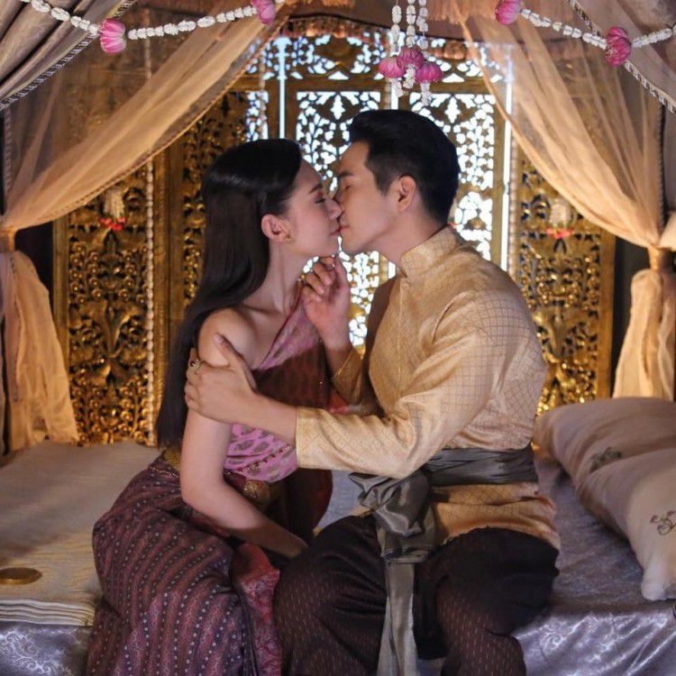 Top 3 phim Thái có rating cao nhất 2018 của đài CH3, bạn đã xem chưa? (1)