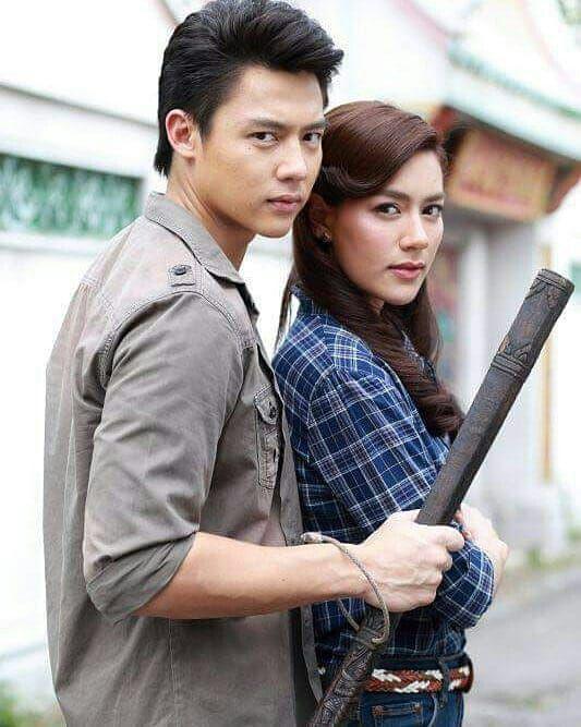 Top 3 phim Thái có rating cao nhất 2018 của đài CH3, bạn đã xem chưa? (4)