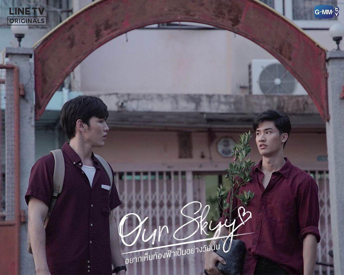 5 cặp đôi phim đam mỹ Thái Lan hot nhất 2018, hủ nữ ship cặp nào? (1)