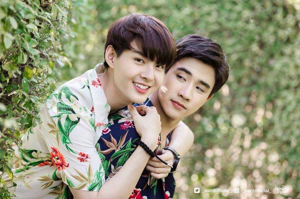 5 cặp đôi phim đam mỹ Thái Lan hot nhất 2018, hủ nữ ship cặp nào? (2)