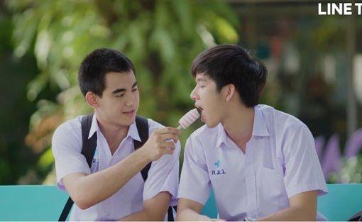 5 cặp đôi phim đam mỹ Thái Lan hot nhất 2018, hủ nữ ship cặp nào? (6)