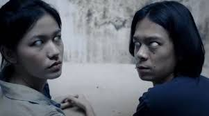 Bức ảnh quỷ ám (Viral): Phim kinh dị học đường Thái Lan cuối 2018 (2)