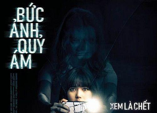Bức ảnh quỷ ám (Viral): Phim kinh dị học đường Thái Lan cuối 2018