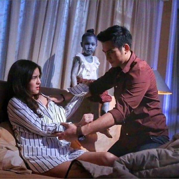 Búp bê bị ma ám (Tukta Phee ): Phim kinh dị Thái hot nhất tháng 1/2019 (15)