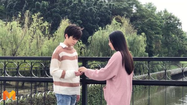 Cặp đôi Mean - Plan của Love By Chance tái hợp trong phim đam mỹ mới (2)