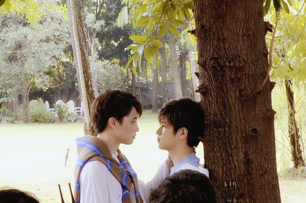 Cặp đôi Mean - Plan của Love By Chance tái hợp trong phim đam mỹ mới (9)