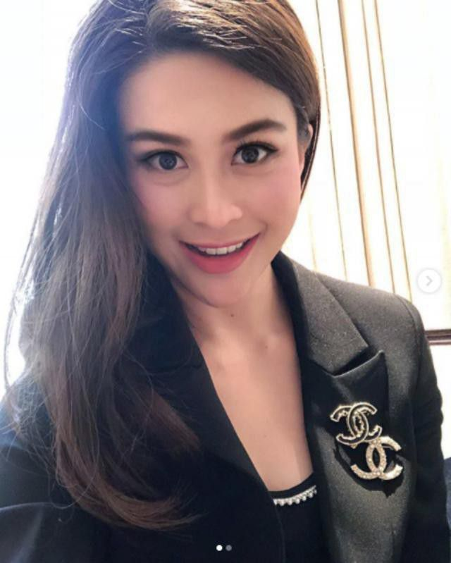 Điểm lại những tin sao Thái hot nhất, gây tranh cãi nhiều nhất 2018 (5)