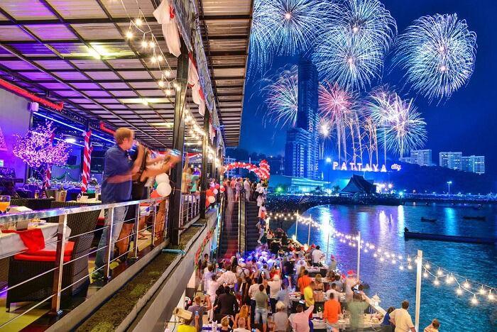 Du lịch Thái Lan tết 2019 có gì hấp dẫn, hay và đặc biệt thú vị? (10)
