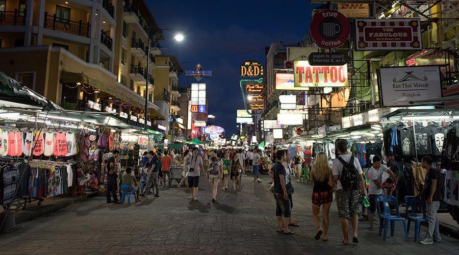 Du lịch Thái Lan tết 2019 có gì hấp dẫn, hay và đặc biệt thú vị? (4)