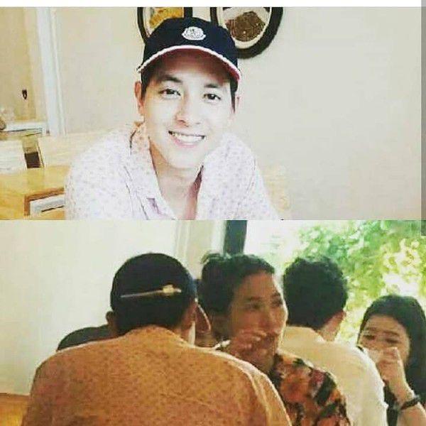 """Fan """"hoàng tử nụ cười Thái Lan"""" tìm ra danh tính bạn gái của James Ji (8)"""