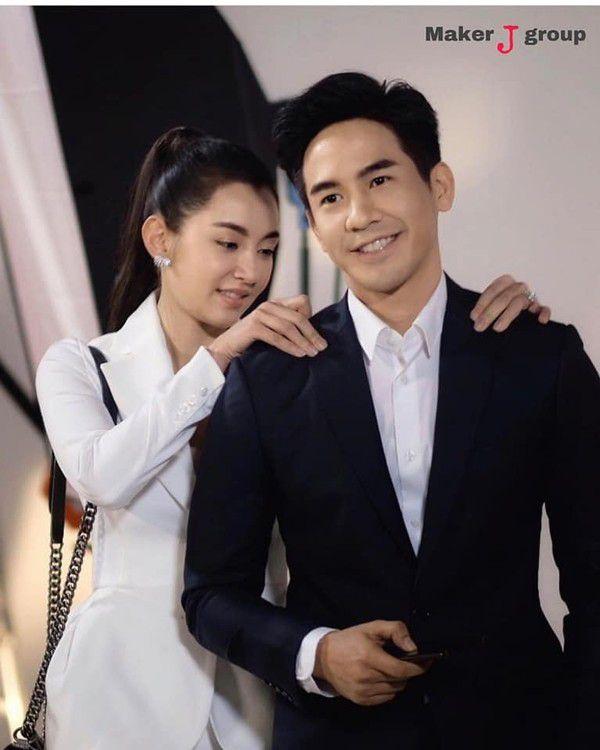 Hóng 6 koojin - cặp đôi màn ảnh Thái Lan được yêu thích trong năm 2019 (2)