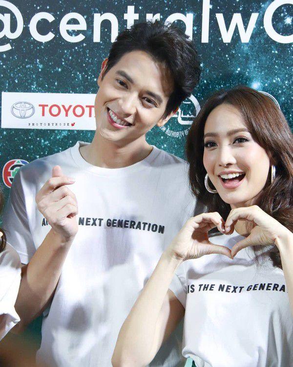 Hóng 6 koojin - cặp đôi màn ảnh Thái Lan được yêu thích trong năm 2019 (4)