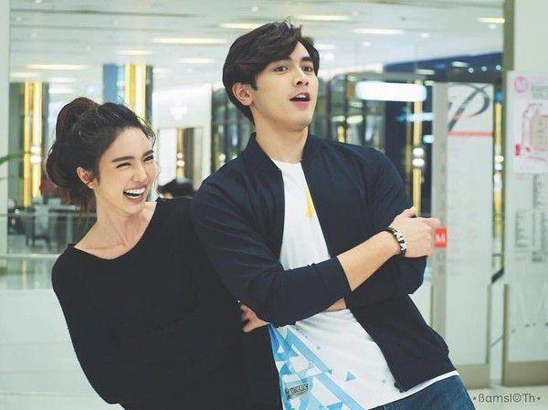 Hóng 6 koojin - cặp đôi màn ảnh Thái Lan được yêu thích trong năm 2019 (5)