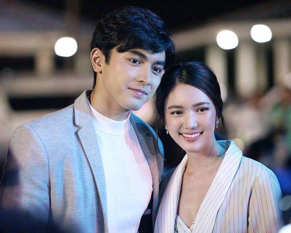 Hóng 6 koojin - cặp đôi màn ảnh Thái Lan được yêu thích trong năm 2019 (6)