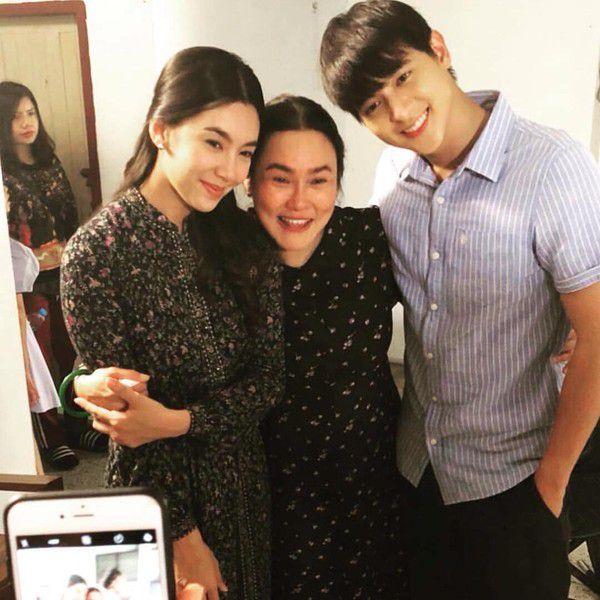 Hóng 6 koojin - cặp đôi màn ảnh Thái Lan được yêu thích trong năm 2019 (8)