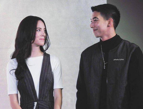 Hóng 6 koojin - cặp đôi màn ảnh Thái Lan được yêu thích trong năm 2019 (9)