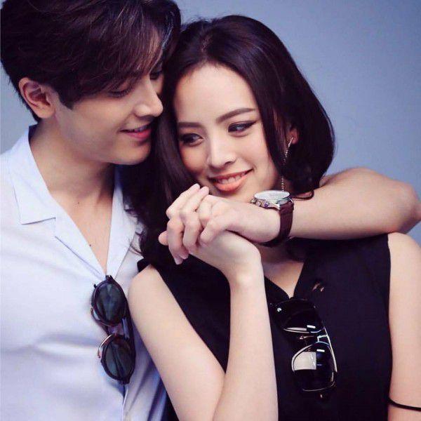 Hóng Pon Nawasch trong hai bộ phim Thái mới 2019 của đài CH3 (6)
