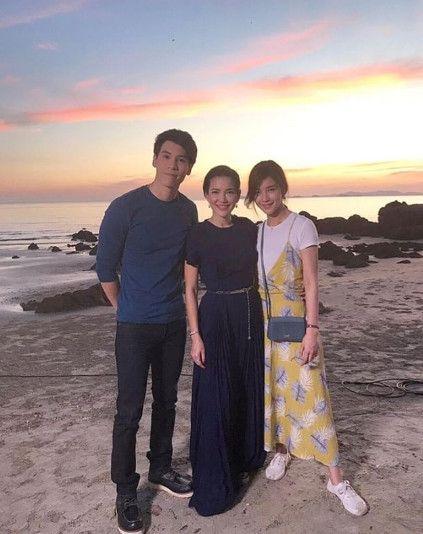 Khát vọng giàu sang remake: Phim mới của Vill Wannarot hứa hẹn gây bão 2019 (6)