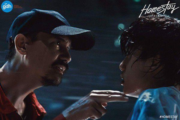 Linh hồn tạm trú: Phim học đường xuất sắc của điện ảnh Thái Lan (1)