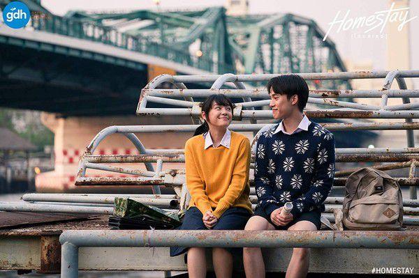 Linh hồn tạm trú: Phim học đường xuất sắc của điện ảnh Thái Lan (2)