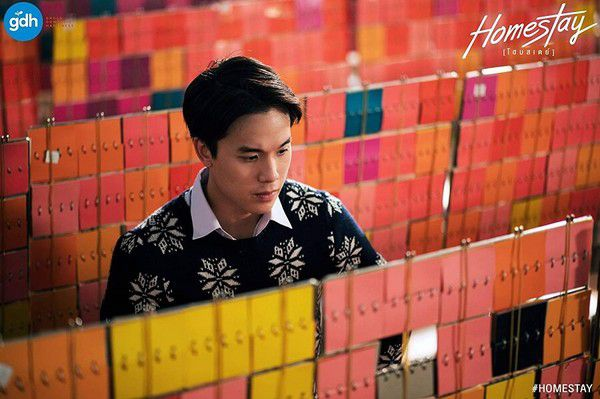 Linh hồn tạm trú: Phim học đường xuất sắc của điện ảnh Thái Lan (5)