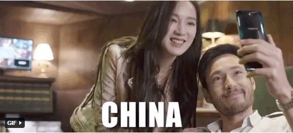Phim chiếu rạp Friend Zone tung trailer thú vị với sự xuất hiện của Chi Pu (2)