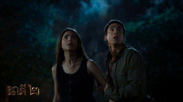 """Phim điện ảnh Thái Lan """"Nakee 2 - Nữ thần rắn 2 sắp cập bến Việt Nam (6)"""
