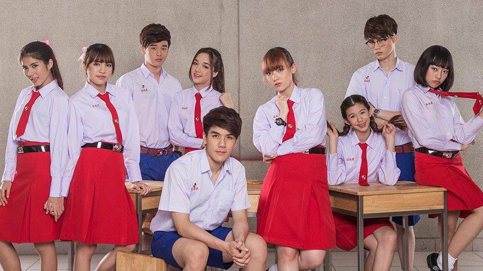 """Phim học đường Thái Lan: Bữa tiệc sắc màu với nghệ thuật """"ăn ngay nói thật"""" (4)"""
