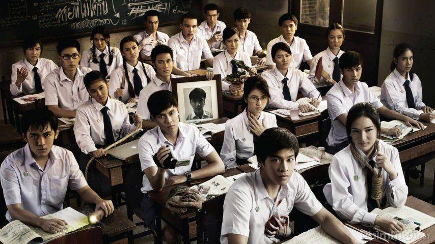 """Phim học đường Thái Lan: Bữa tiệc sắc màu với nghệ thuật """"ăn ngay nói thật"""" (8)"""