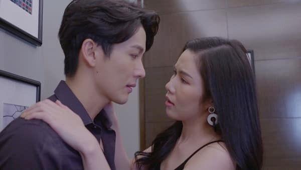"""Push Puttichai: Nam diễn viên """"ngoại tình"""" nhiều nhất của phim Thái Lan (6)"""
