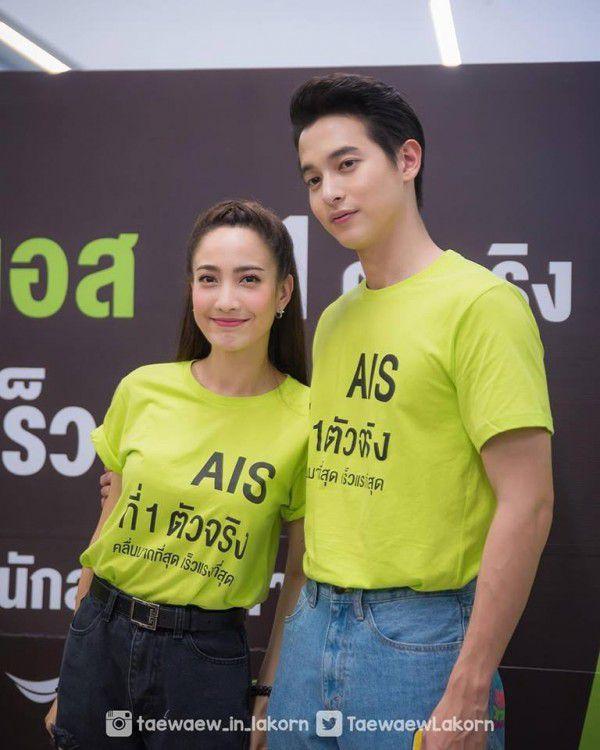 Sự lôi cuốn của quá khứ: Phim mới của cặp đôi James Jirayu và Taew Natapohn (4)