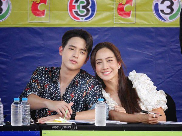 Sự lôi cuốn của quá khứ: Phim mới của cặp đôi James Jirayu và Taew Natapohn (5)
