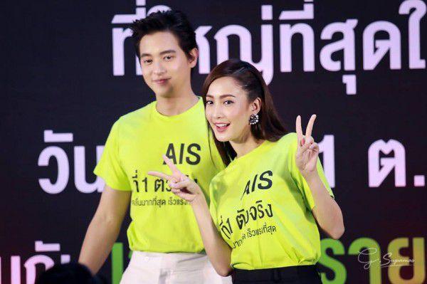 Sự lôi cuốn của quá khứ: Phim mới của cặp đôi James Jirayu và Taew Natapohn (6)