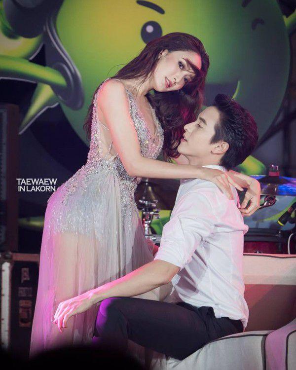 Sự lôi cuốn của quá khứ: Phim mới của cặp đôi James Jirayu và Taew Natapohn (8)