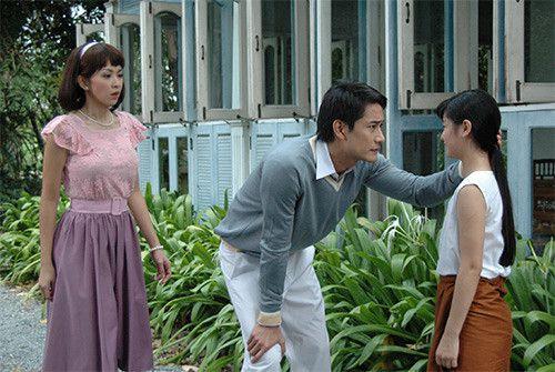 Tìm hiểu về Panward Hemmanee - hồ ly tinh chuyên giật chồng của phim Thái (5)