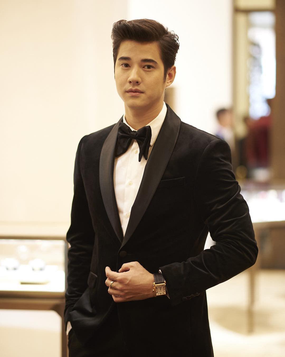 Top 10 nam thần lai của Thái Lan điển trai nhất 2018: Số 1 gây bất ngờ lớn! (18)